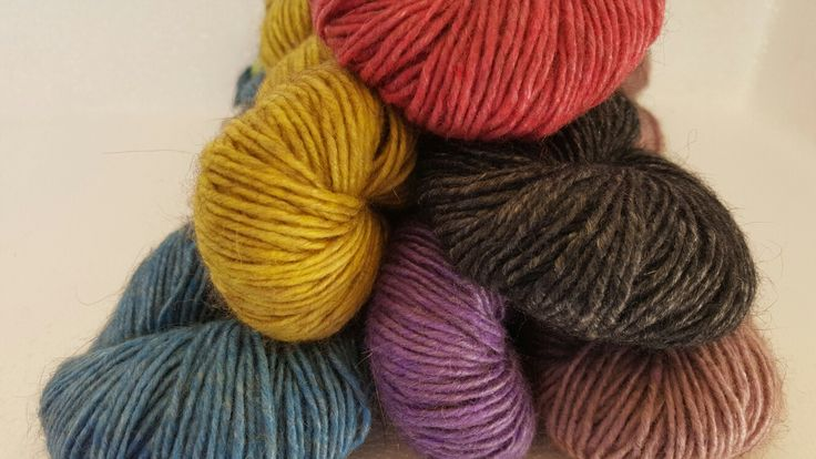 NZ merino possum tencel 8ply softies