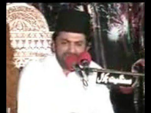 Allama Nasir Abbas  13 Rajab  Malagoon wali Eid Mubarik