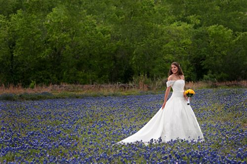 awesome bridal portrait idea....must remember in the future