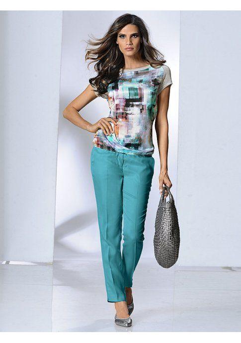 Кофточка - http://www.quelle.ru/New_arrivals/Women_fashion/Women_tshirts/Women_tshirts/Koftochka__r1252331_m292813.html?anid=pinterest&utm_source=pinterest_board&utm_medium=smm_jami&utm_campaign=board2&utm_term=pin28_21032014 Модная кофточка с ярким графическим принтом и заниженными плечевыми швами. #quelle #tshirt #graphic #print #style #fashion #spring