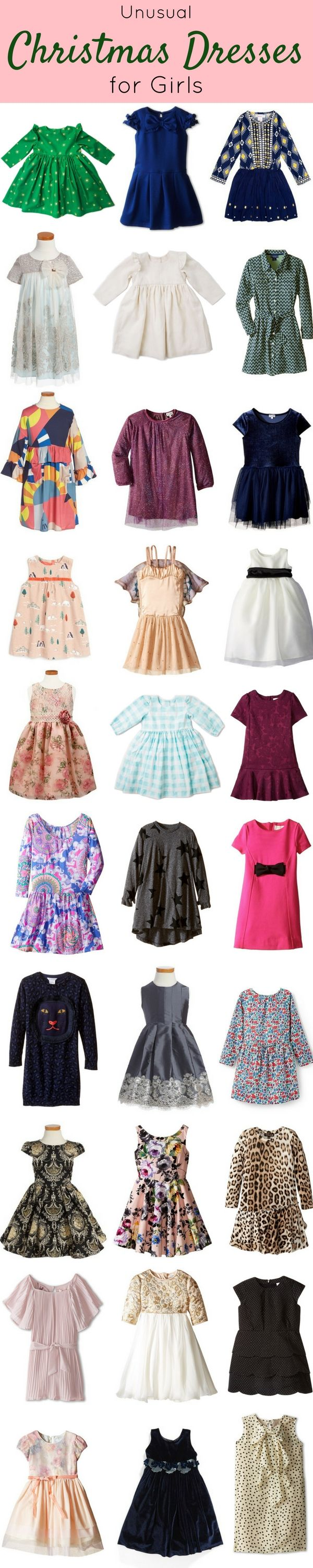 Where to buy christmas dresses - Unusual Christmas Dresses For Toddlers If You Re Looking For A Dress That S