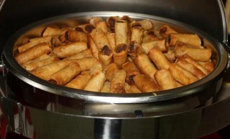how to cook lumpiang shanghai filipino style