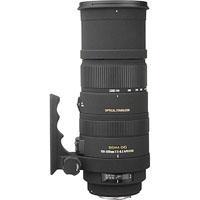 Sigma 150-500mm f/5-6.3 DG APO OS