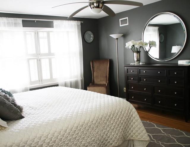 amherst gray benjamin moore my home likes pinterest. Black Bedroom Furniture Sets. Home Design Ideas