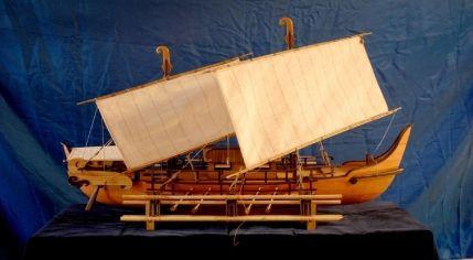Antara Mimpi dan Nyata: Angkatan Laut Majapahit