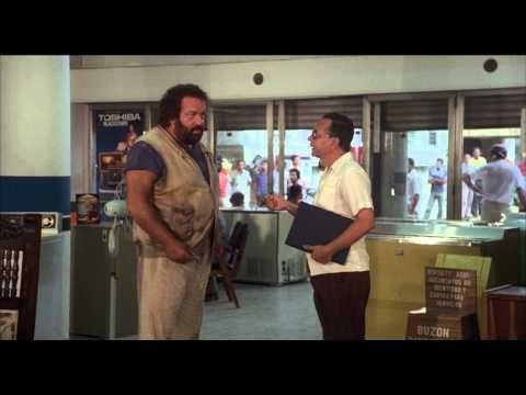 Banános Joe 1982 HUN [1080p HD] [Teljes film] - YouTube