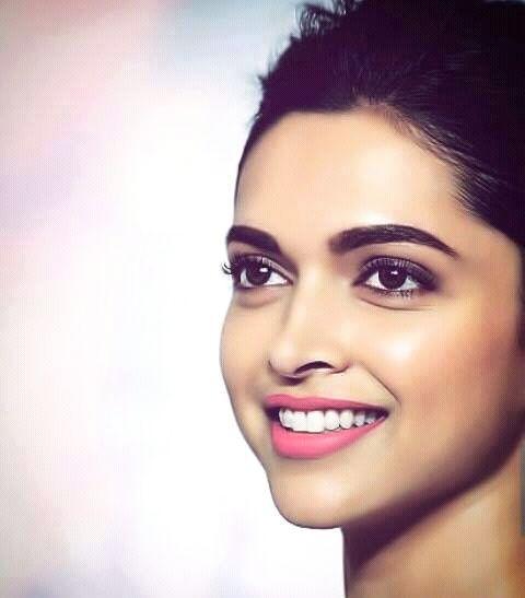 Gorgeous Deepika Padukone