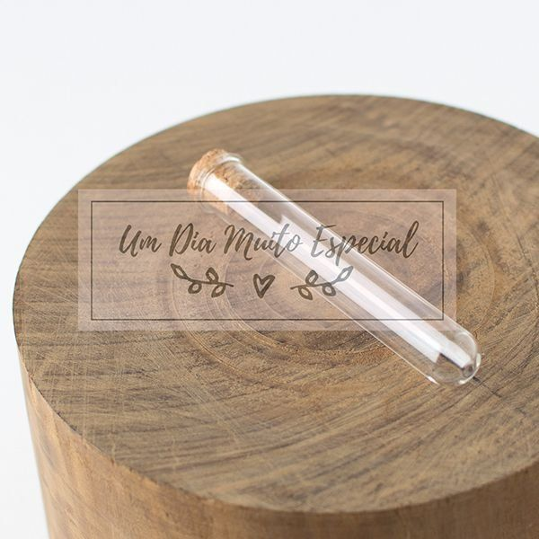 tubo ensaio vidro rolha ideia lembrancinha casamento cha de bebe festa loja online - Lembrancinhas e Decoração Romântica para Festas | Um Dia Muito Especial
