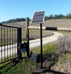 solar power...makes sense!
