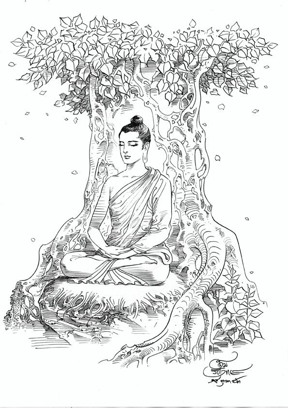 a history of buddism yoga In this shambhala sun feature, we asked four teachers -- all of whom practice  both yoga and buddhism -- how the two can work together.