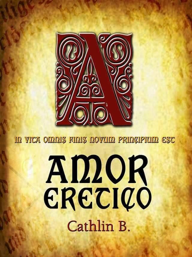 Titolo:  Amor Eretico Autore: Cathlin B. Editore:  Self Publishing Genere:  Storico M/M Formato:  e-book Prezzo:  EUR 2,99 Pagine:  10...