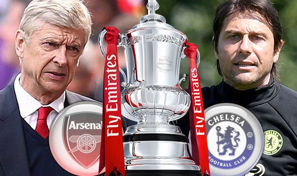FA Cup Final LIVE: Arsenal v Chelsea team news build-up and all the action from Wembley   via Arsenal FC - Latest news gossip and videos http://ift.tt/2ro2MoS  Arsenal FC - Latest news gossip and videos IFTTT