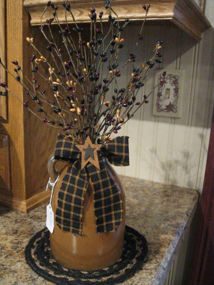 Best 25 Easy Primitive Crafts Ideas On Pinterest Primitive Crafts Diy Primitive Candles And
