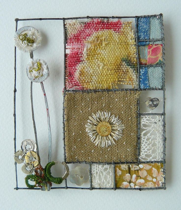 Textile Artist Liz Cooksey - Gallery 2