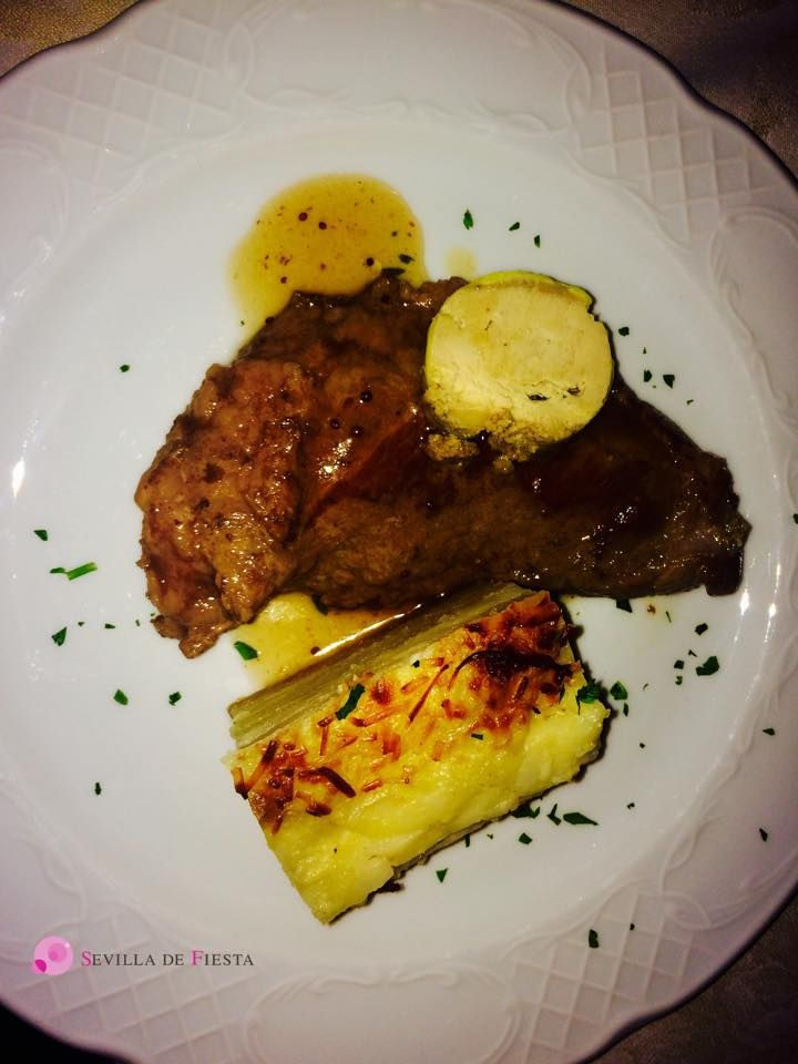 #Savoga #Catering #Sevilla de #Fiesta