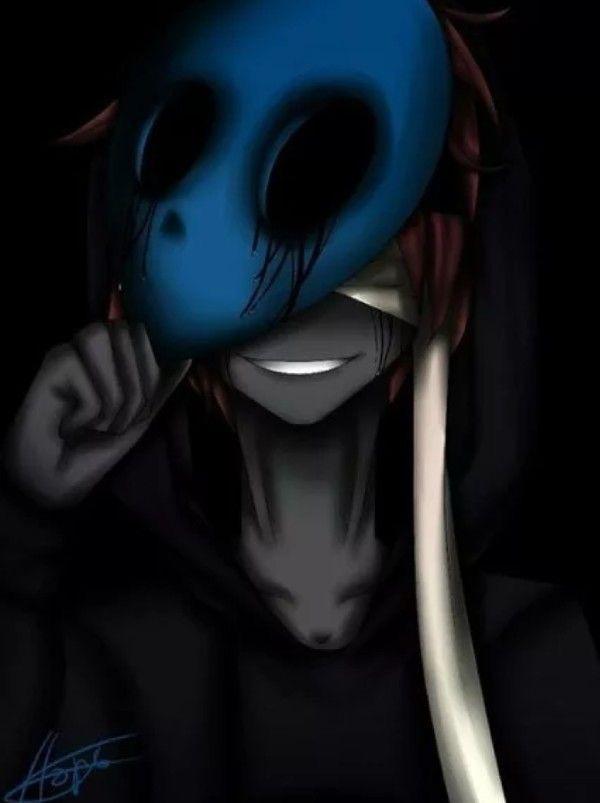 Pin By Naruto Dante On Anime Jack Creepypasta Eyeless Jack