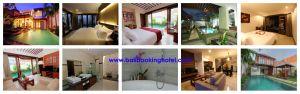Grania Bali Villas and Spa