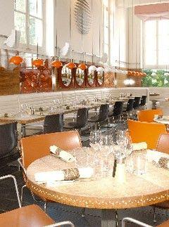 Apollo Restaurant - 3 Place Denfert-Rochereau