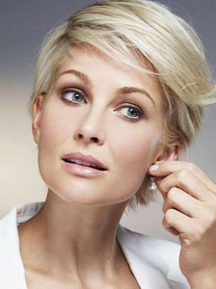 Chique en Classic: 10 klassieke korte kapsels met een briljante uitstraling! - Kapsels voor haar