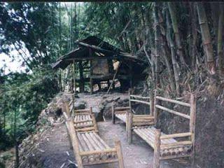 Curug Cibuni Racun / Air terjun Cimandi Racun Leles | Hotel di Garut | HdG Team