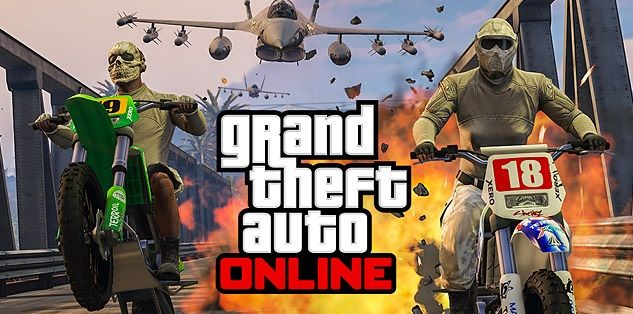 Grand Theft Auto Online Dlc Leak With Images Grand Theft Auto