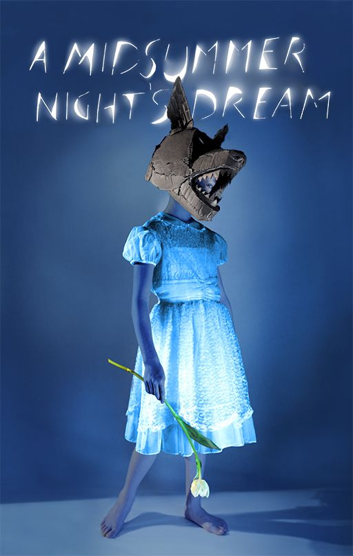 A MIDSUMMER NIGHT'S DREAM By William Shakespeare | Music: Elliot Goldenthal | Direction:Julie Taymor