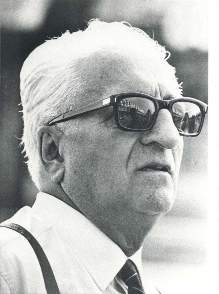 Mister Ferrari