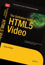 11 best html5 programming books images on pinterest coding the definitive guide to video fandeluxe Image collections