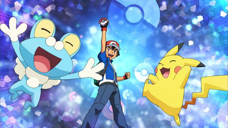 Pokemon HD Wallpaper Wide ready to download just for FREE from our beautiful Pokemon HD Wallpapers collection.