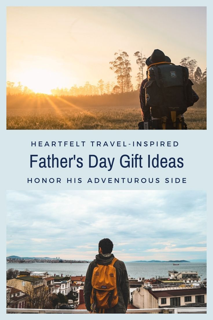 Top 10 Heartfelt Travel Inspired Gifts For Father S Day In 2020 Travel Inspired Travel Best Travel Gadgets