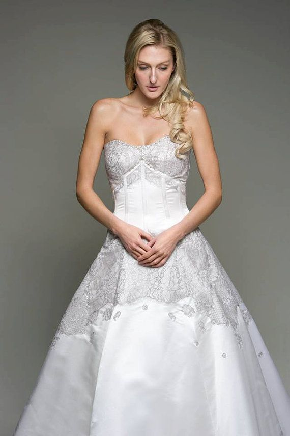 131 best Hochzeitskleid images on Pinterest | Hochzeiten, Kleid ...