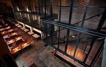 Restaurant Volt Berlin | Restaurant