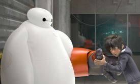 Maya Rudolph, James Cromwell, More Join Disney's Marvel Animation 'Big Hero 6′