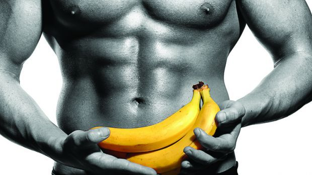 Traning & Nutrition Advice and Info: 4 Methods To Boost Testosterone With Food