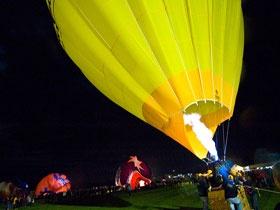 Riverland Balloon Fiesta 2013, Renmark, Riverland, South Australia
