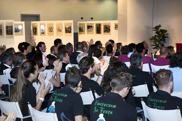PaneSalamina organizza Paesi in Festa 2014 - Museo Santa Giulia - Brescia http://www.panesalamina.com/news/paesi-in-festa-2014 - Alcuni momenti della premiazione migliori eventi 2013 a Brescia e Provincia