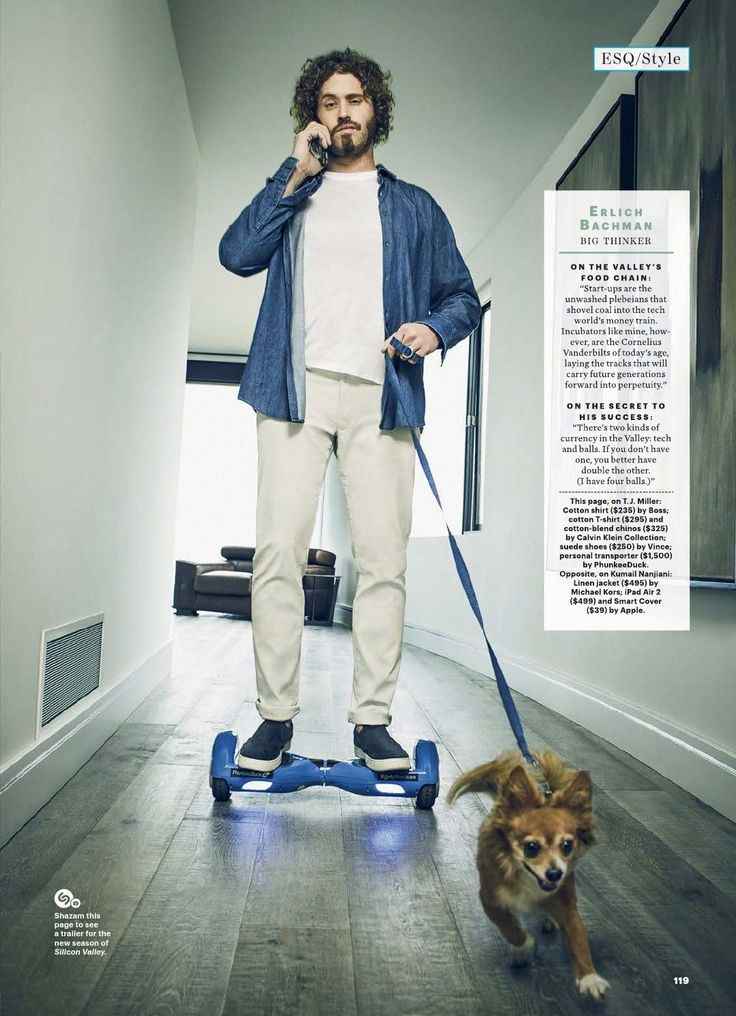 esquire gives silicon valleys stars a spring wardrobe update hbo ilicon valley39 tech