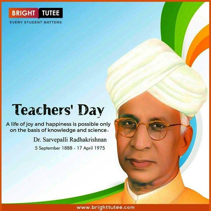 Sarvepalli Radhakrishnan Google Search Happy Teachers Day Teachers Day Wishes Teachers Day Drawing