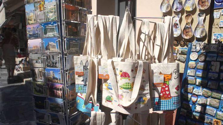 The traditional market of #Monastiraki is really atmospheric, especially if you combine it with a revitalizing walk at the center of #Athens! #CivitelHotels #OlympicAthens #CivitelAttik