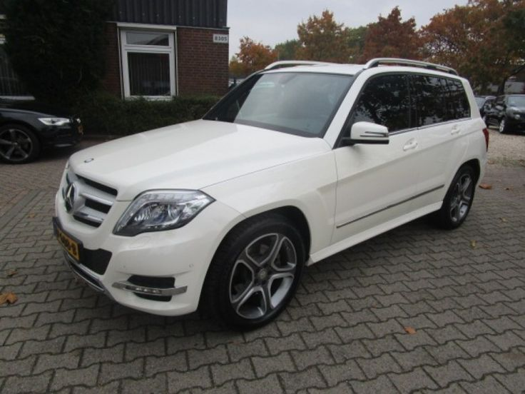 Mercedes-Benz GLK-Klasse  Description: Mercedes-Benz GLK-Klasse 220 CDI Autom.AMBITION  Price: 547.76  Meer informatie