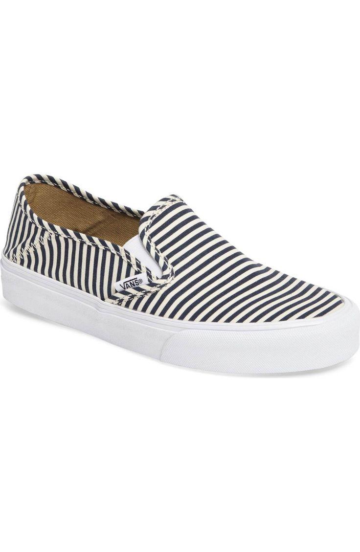 Main Image - Vans 'SF' Slip-On Sneaker (Women)
