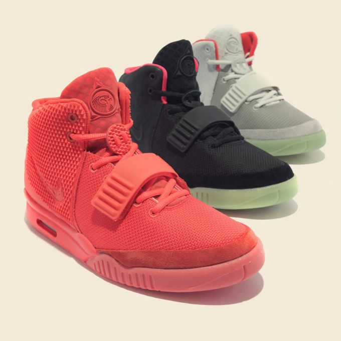 Which Yeezy Sneaker Is the Greatest of All Time?   Complex