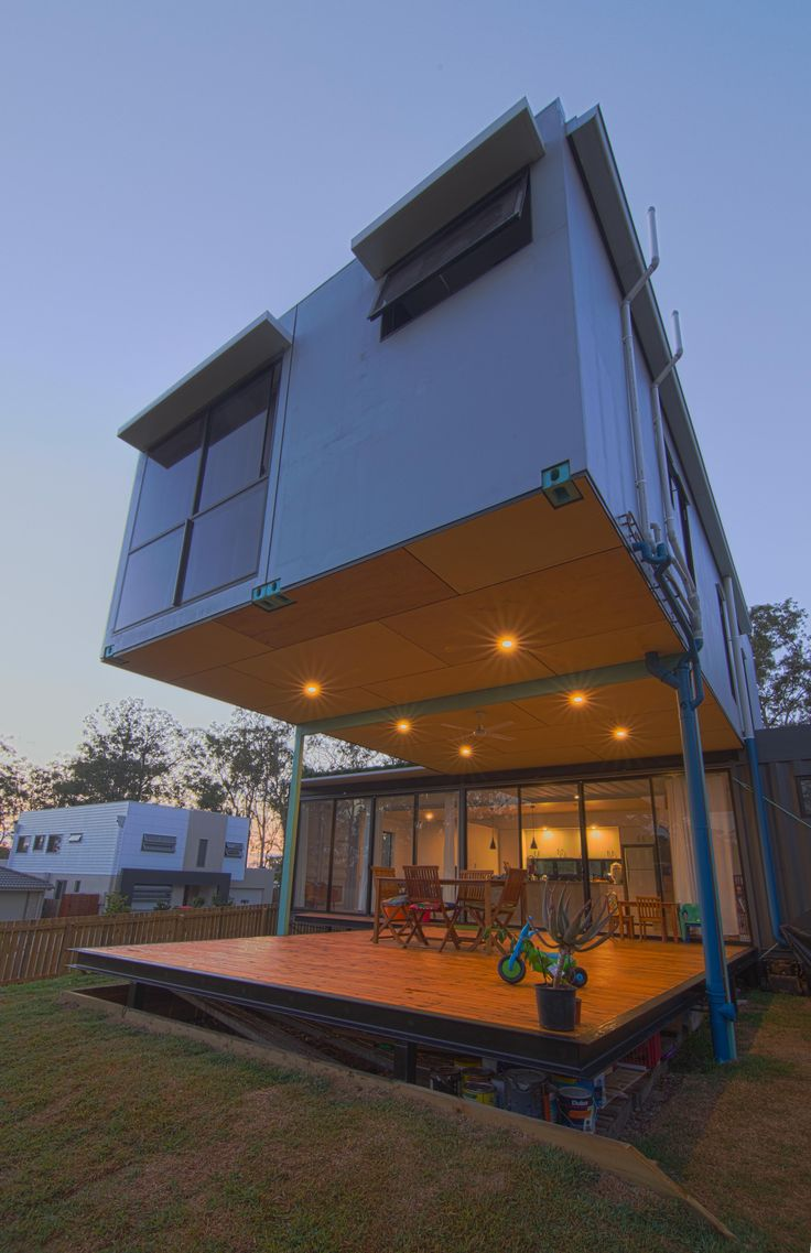 best 175 container homes images on pinterest | other