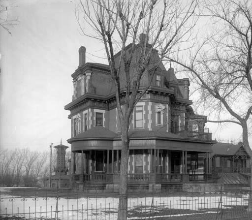 1000+ Images About Historic Denver On Pinterest