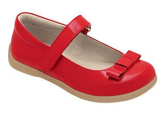 2-6 YEARS Josephine Red >>> Girls Patent Leather Shoe Winter 2014, $79.95 AUD *Australia and NZ customers only. Check Out Josephine Red on SeeKaiRun.com.au
