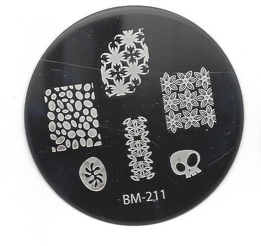 BM211 No film ~ perfect condition