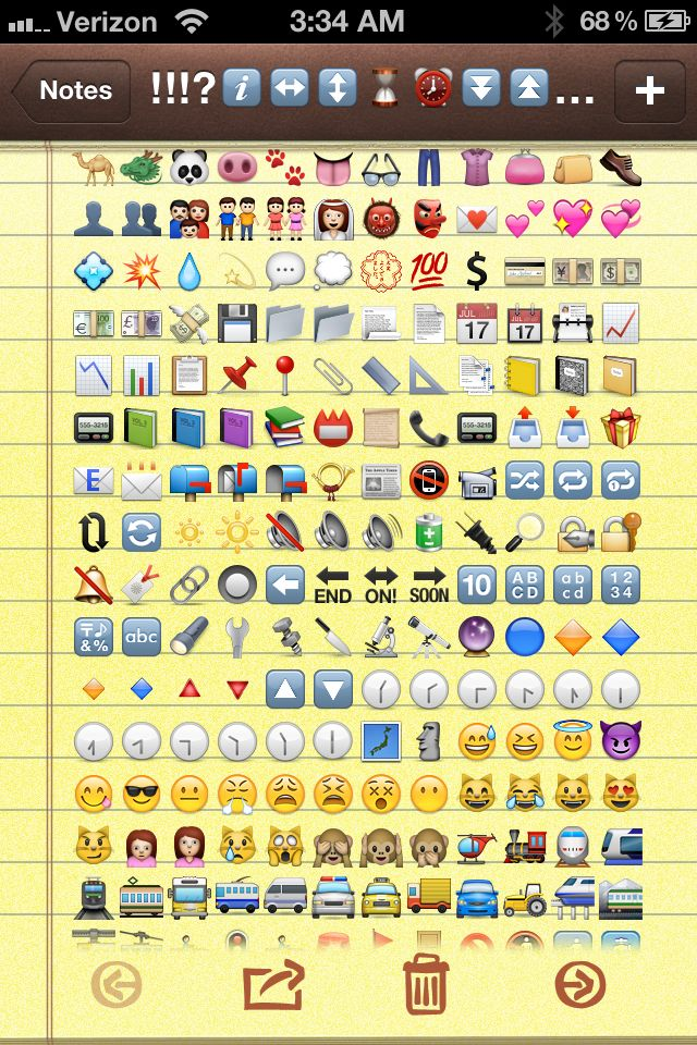 how to get the emoji keyboard on iphone 5