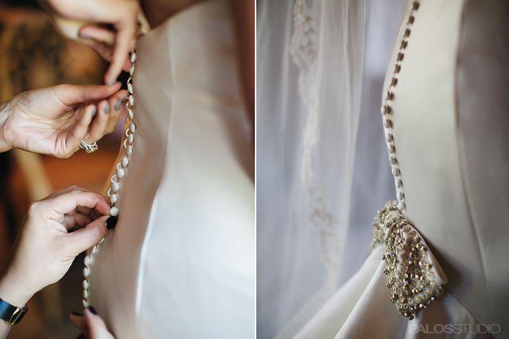 Trump National Golf Course Rancho Palos Verdes Wedding | Persian Wedding | Los Angeles Wedding | Beach Wedding | Wedding Dress