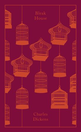 Bleak House by Charles Dickens | Penguin Clothbound Classics