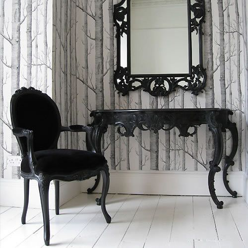 17 Best Ideas About Gothic Furniture On Pinterest